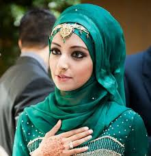 بالصور صور لفات حجاب , اثبتى وجودك بجمال لفة حجابك 6317 6