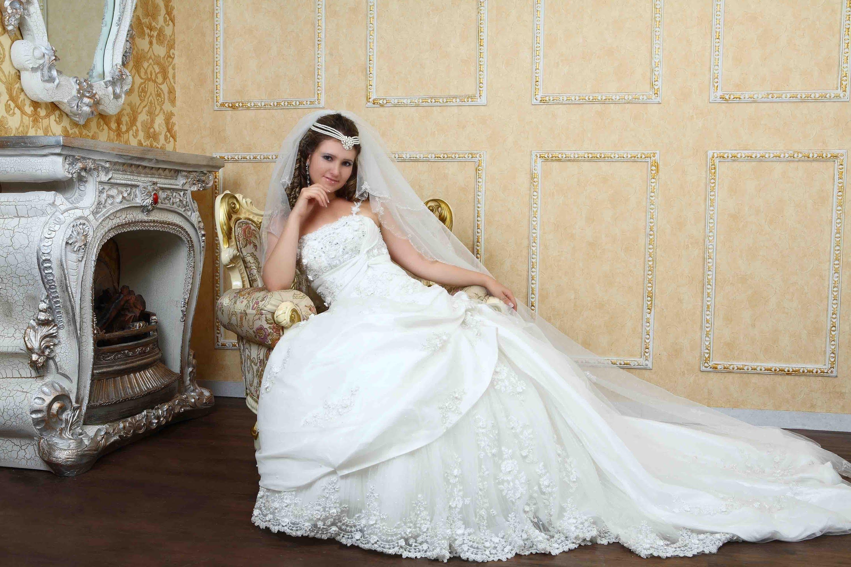 بالصور صور فساتين عرايس , تالقى فى زفافك باروع فستان سيخطف الانظار 6333 1