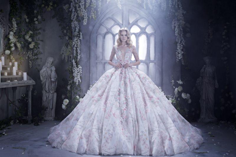 بالصور صور فساتين عرايس , تالقى فى زفافك باروع فستان سيخطف الانظار 6333 6