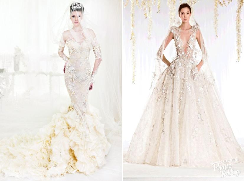 بالصور صور فساتين عرايس , تالقى فى زفافك باروع فستان سيخطف الانظار 6333 8
