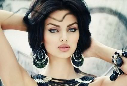 بالصور فتيات لبنانيات , سر جمال وسحر اللبنانيات 6350 4