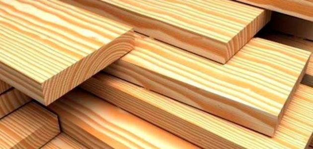 صور انواع الخشب , كيف تكون خبير في اختيار انواع الخشب