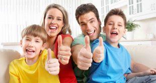 صورة تربية الاطفال , افضل طريقه لتربية الاطفال