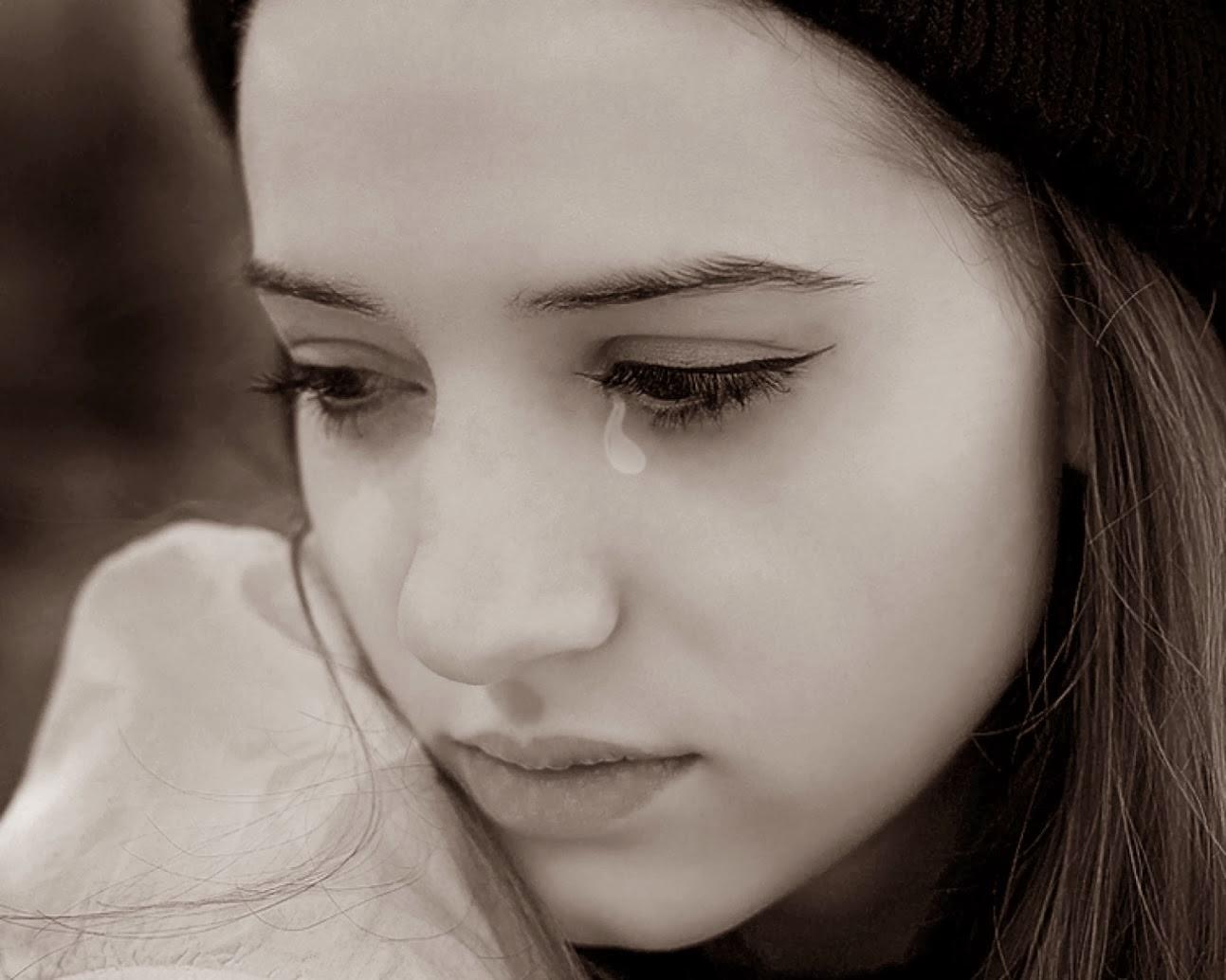بالصور صور بنت حزينة , صور بنت حزينة مؤثرة جدا 6425 1
