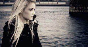 صور صور بنت حزينة , صور بنت حزينة مؤثرة جدا