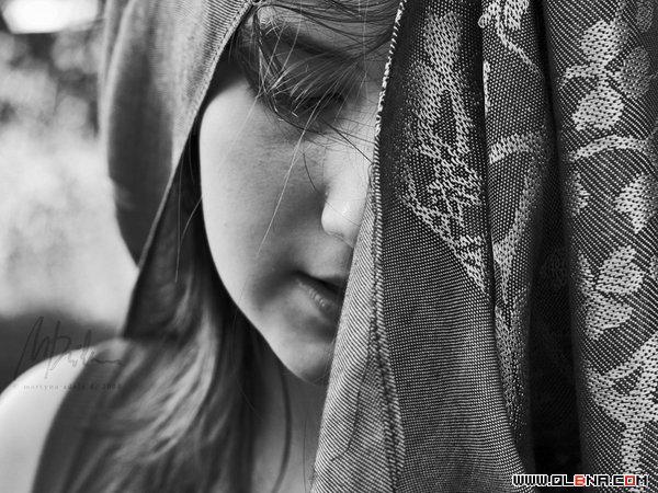بالصور صور بنت حزينة , صور بنت حزينة مؤثرة جدا 6425 9