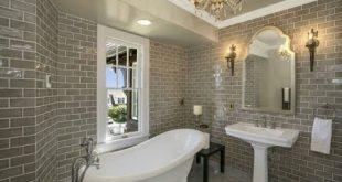 صوره سيراميك حمامات 2018 , الوان رائعه وجديده لسيراميك الحمام
