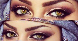صوره اجمل عيون النساء , عيون جذابه وساحره