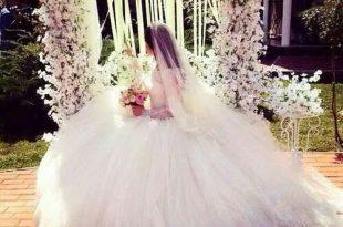 صورة رمزيات عروس , صور رمزية جميله للعروس