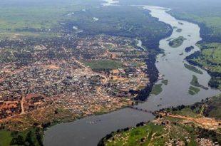 صور اطول انهار العالم , تعرف علي اكبر الانهار في العالم