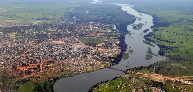 صورة اطول انهار العالم , تعرف علي اكبر الانهار في العالم