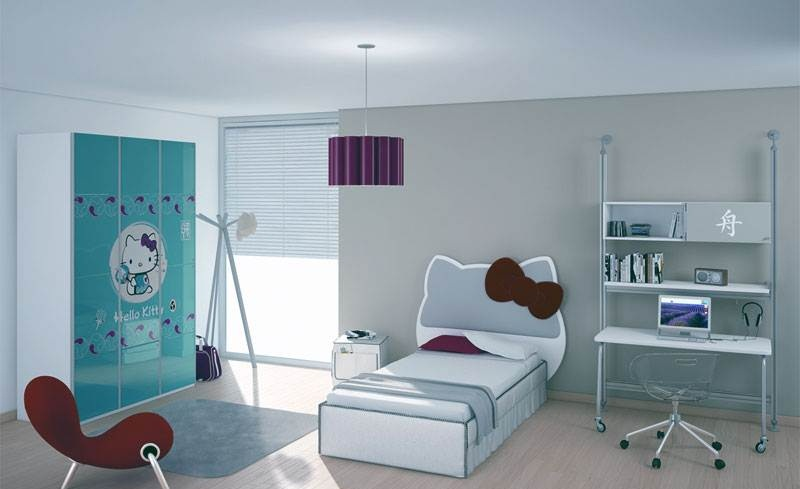 ديكورات غرف نوم اطفال ديكورات رائعه لغرف نوم الاطفال