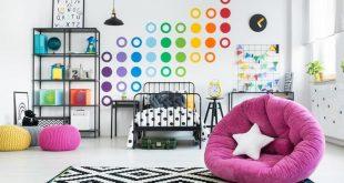 صوره ديكورات غرف نوم اطفال , ديكورات رائعه لغرف نوم الاطفال