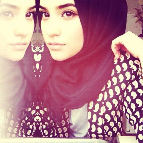 صورة اجمل بنات محجبات , بنات محجبه جميله جدا