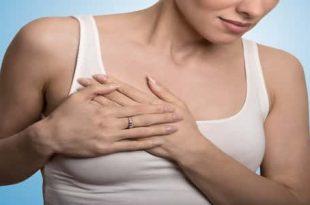 صورة التهاب الثدي , طرق علاج التهاب الثدي