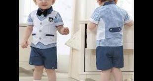 صوره موديلات جديده , موديلات لملابس الاولاد الاطفال