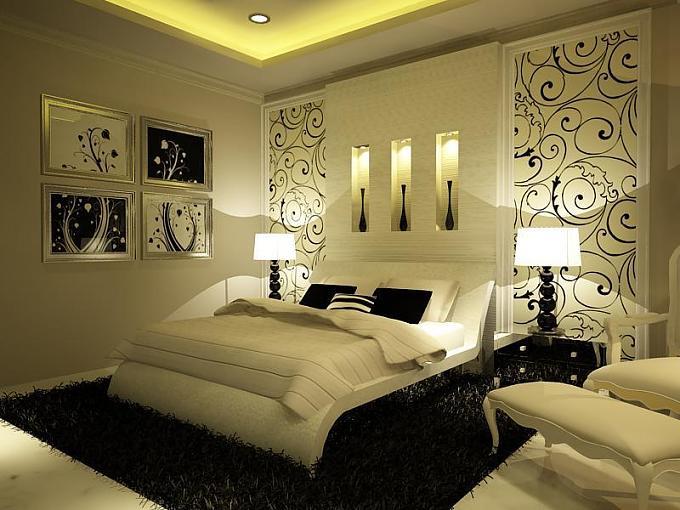 بالصور اجمل غرف نوم , اروع تصاميم لغرف النوم في العالم 1641 8