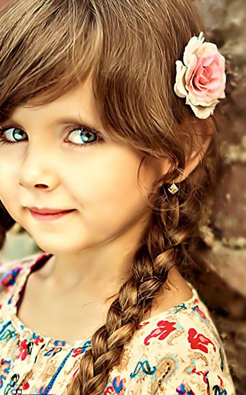 بالصور اجمل صور اطفال بنات , اجمل البنات الاطفال في العالم 1667 4