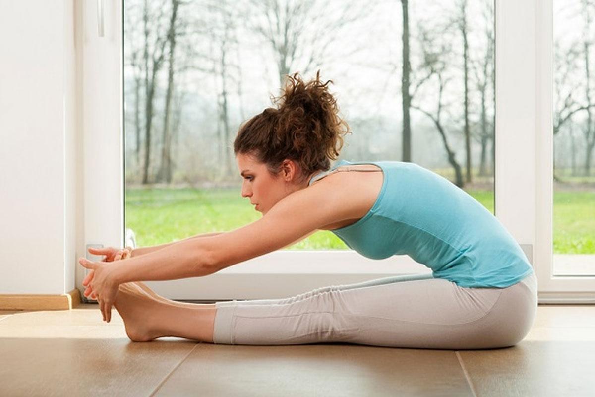 صور تمارين منزلية , تدريبات رياضية بسيطة بالمنزل
