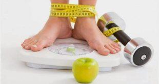صور كيفية حساب الوزن المثالي , كيف تعرفين افضل وزن لجسمك
