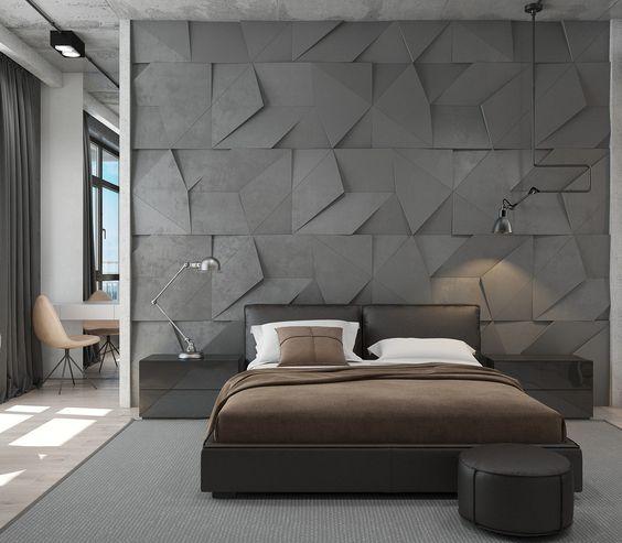 بالصور اجمل غرف النوم , صور تصميمات مبتكرة لحجرتك 1798 1
