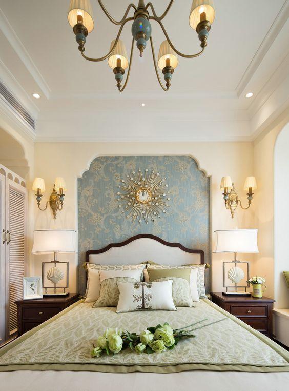 بالصور اجمل غرف النوم , صور تصميمات مبتكرة لحجرتك 1798 5