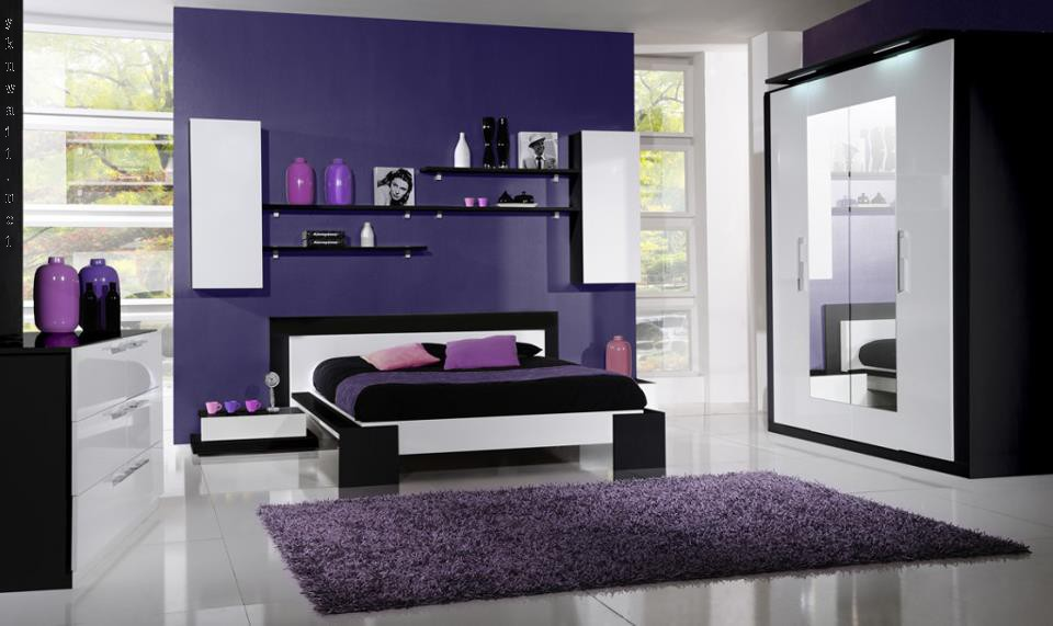 غرف نوم مودرن 2019 كامله اختارى غرفتك باحدث الموديلات