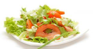 صورة عشاء دايت , وجبات صحية خفيفة للرجيم