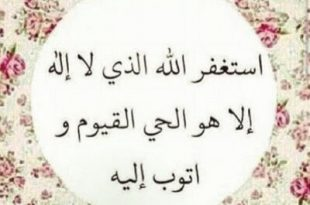 بالصور كلمات دينيه مؤثره جدا ولها معنى جميل , تعبيرات اسلامية فائقة التاثير 1980 2.jpeg 310x205
