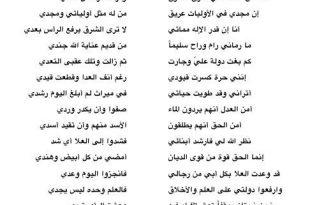 بالصور شعر عن مصر , قصائد فى حب ام الدنيا 1987 12 310x205