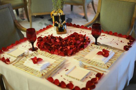 صورة عشاء رومانسي في البيت , صور رومانسية للعشاء بالمنزل 2090 3