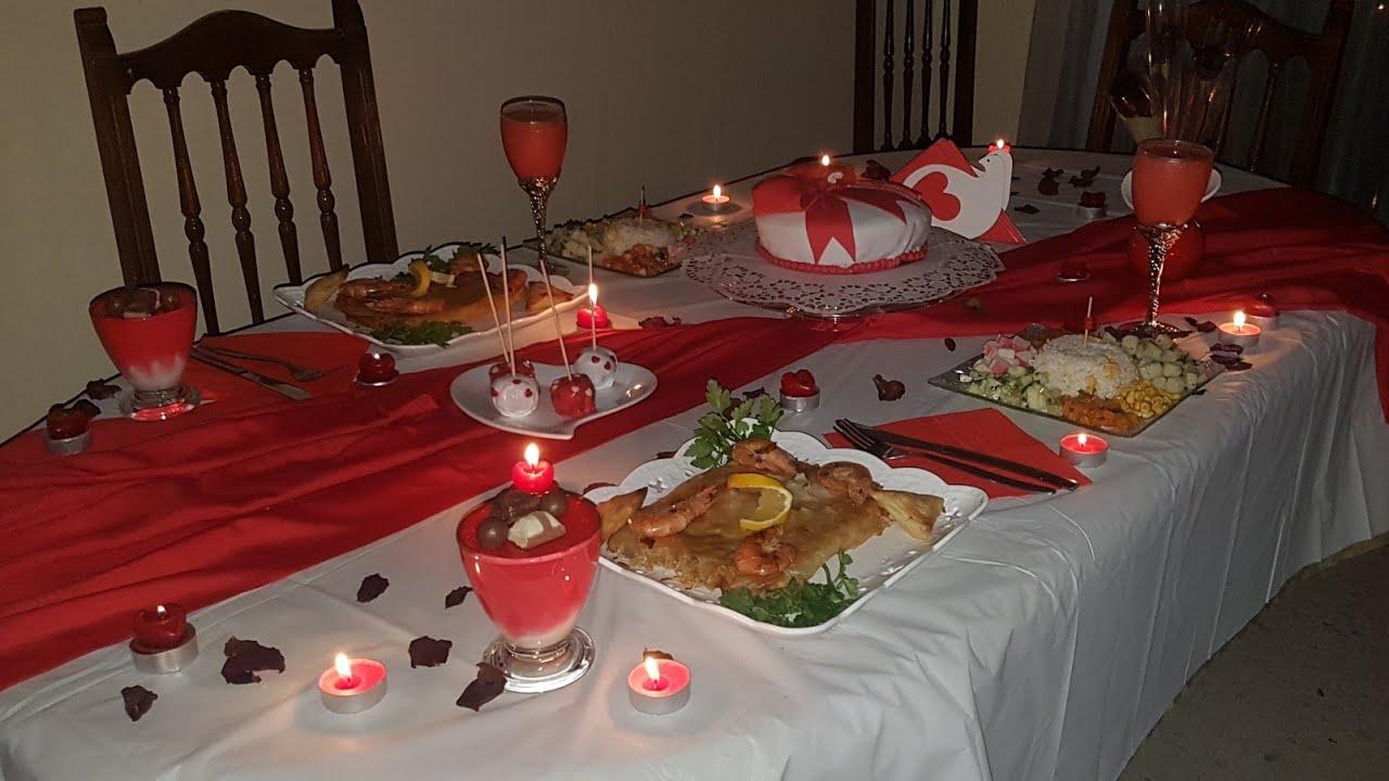 صورة عشاء رومانسي في البيت , صور رومانسية للعشاء بالمنزل 2090 4