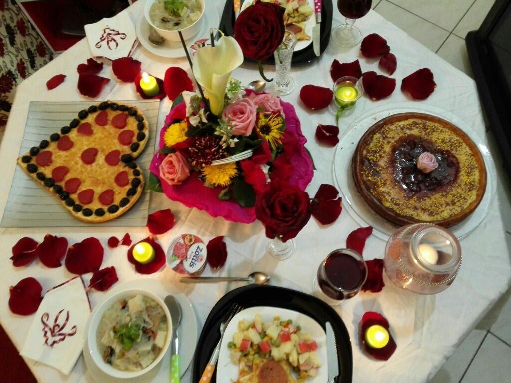 صورة عشاء رومانسي في البيت , صور رومانسية للعشاء بالمنزل 2090 6