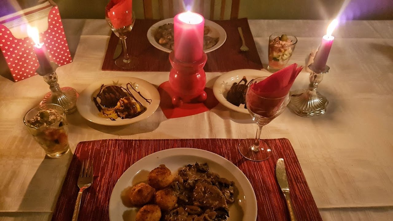 صورة عشاء رومانسي في البيت , صور رومانسية للعشاء بالمنزل 2090 9