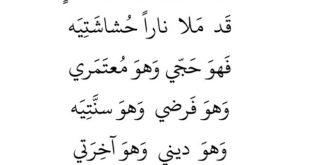 بالصور قصائد حب عربية , اجمل اشعار العرب للحبيبة 2106 12 310x165