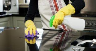 بالصور تنظيف المطبخ , طرق مختلفه لتنظيف المطبخ 258 3 310x165