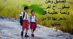 بالصور مدح صديق غالي , صور جميلة للاصدقاء 2614 10 310x165