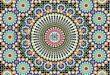 صور زخرفة عربية , اشكال و الوان الزخارف العربية