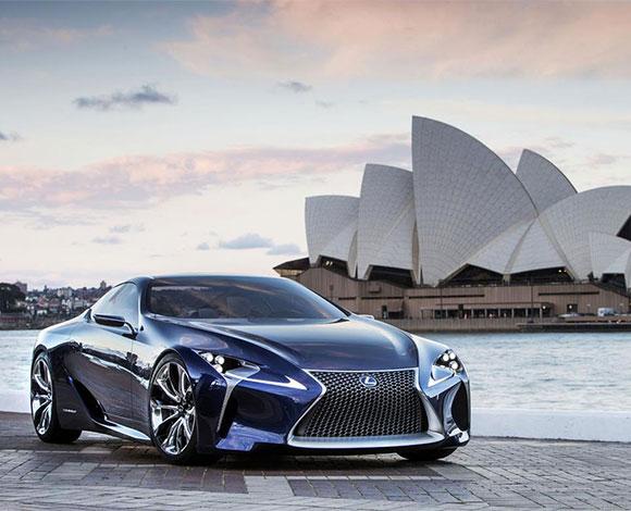 بالصور سيارة فخمة جدا , اجمل صور سيارات فخمة فى العالم 2690 2