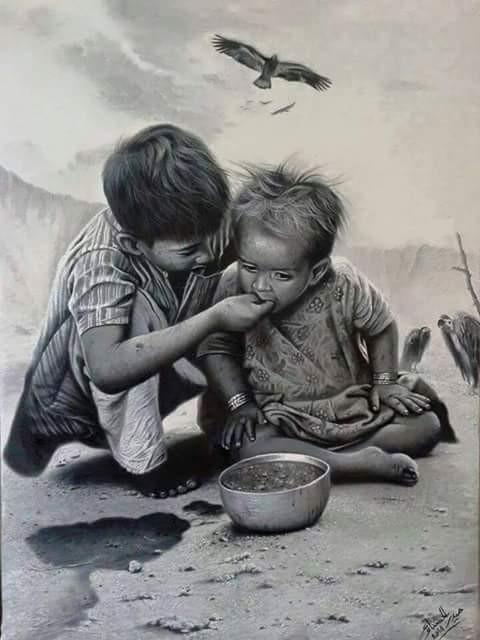 صوره الفرق بين الفقير والمسكين , اوجه الاختلاف التى توجد بين الفقير والمسكين
