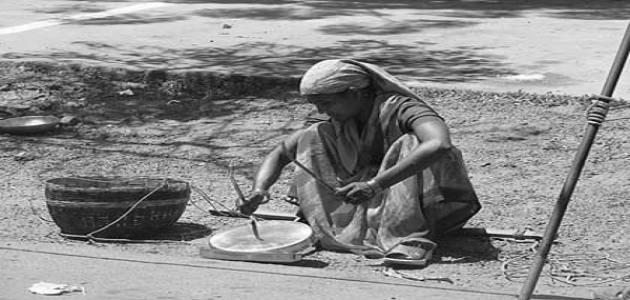 بالصور الفرق بين الفقير والمسكين , اوجه الاختلاف التى توجد بين الفقير والمسكين 2696 11