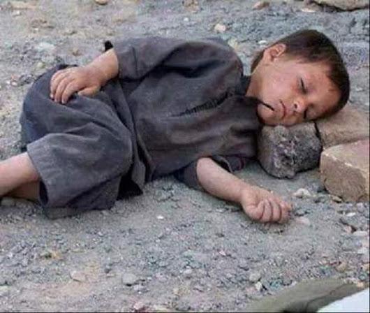 بالصور الفرق بين الفقير والمسكين , اوجه الاختلاف التى توجد بين الفقير والمسكين 2696 18