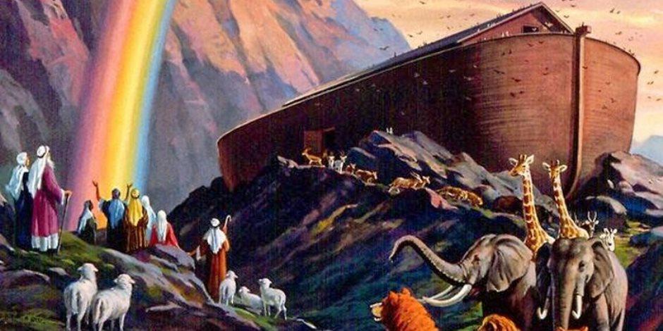صورة سفينة نوح عليه السلام , معلومات عن سفينة سيدنا نوح