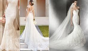 صورة فساتين اعراس فخمه , اجمل فساتين الزفاف