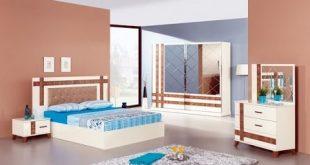 صوره غرف نوم للعرسان كامله , اجمل غرف نوم كاملة