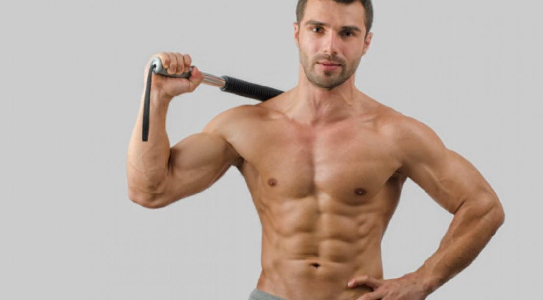 بالصور جسم الرجل , اجسام رجال رياضيه جدا 3394 2