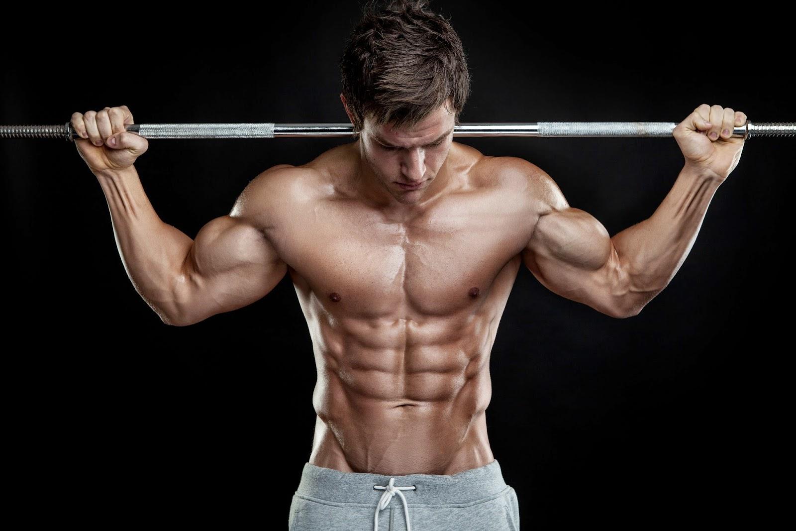 بالصور جسم الرجل , اجسام رجال رياضيه جدا 3394 4