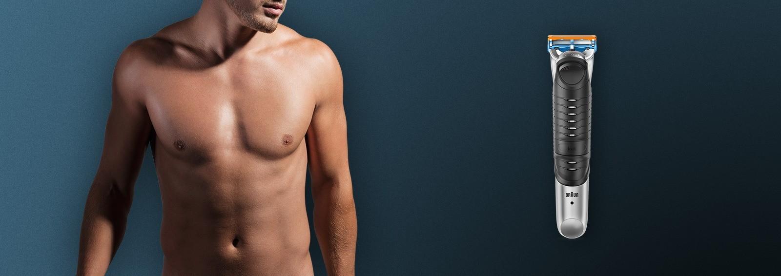 بالصور جسم الرجل , اجسام رجال رياضيه جدا 3394 7