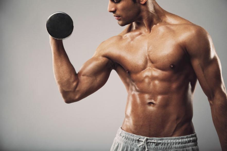 بالصور جسم الرجل , اجسام رجال رياضيه جدا 3394