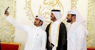 صوره اعراس قطر , افراح رائعة تقام في قطر